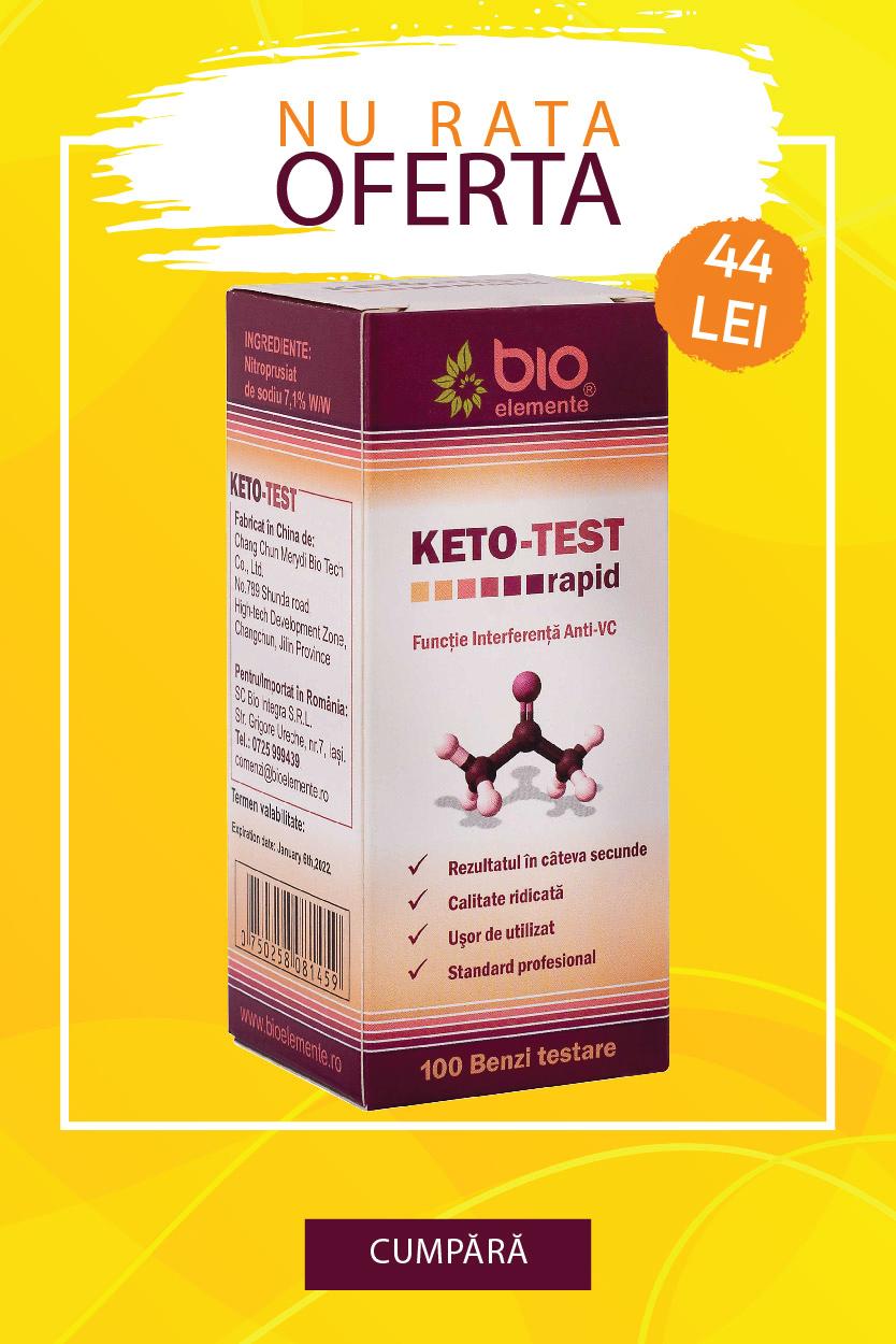 KETO TEST